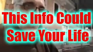 PRIEST WARNING FROM ROME MUST HEAR BEFORE YOU DIE - LUCIFERIAN PLANDEMIC ID-2020-666