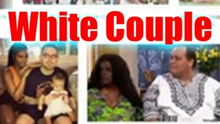 GOOGLE BLACK COUPLE AND WHITE COUPLE - THE RESULTS CLEARLY SHOW BIAS