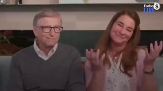 """MELINDA GATES - """"THAT TECHNOLOGY DOESN'T EVEN EXIST"""" (+ PROOF THAT IT DOES) 😅"""