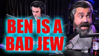 Ben Shapiro And Joe Rogan Talk Blood And Religion On JRE - Mike David Covers!