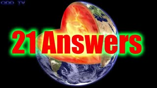 A Stranger's Guide to Flat Earth ~ 21 Questions and Answers