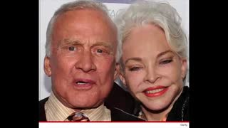 BUZZ ALDRIN CONTINUES TO LIE ABOUT FLAT EARTH
