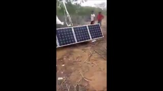 SATELLITE CRASHES IN BRAZIL - ATTACHED TO A BALLOON - NASA LIES, RESEARCH FLAT EARTH