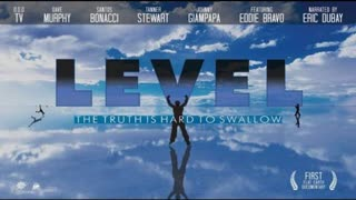 NEW FLAT EARTH DOC (JUST RELEASED) - LEVEL (2021)