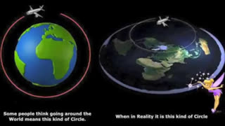 200 PROOFS YOU CAN VERIFY, THE EARTH IS FLAT. THE MATRIX HAS YOU..... WAKE UP NEO......