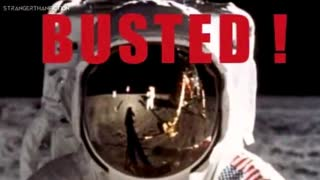 NASA EXPOSED - LIES ABOUT SPACE PROGRAMS AND THE MOON LANDING