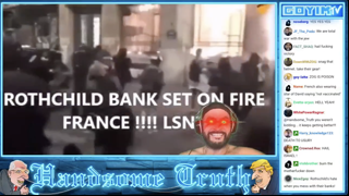 169th GOYIMTV.COM LIVESTREAM:  European Chimp Out!  Jew Jab Vaccines Exposed, Jew Gangster With a Big Mouth