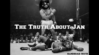 """***HT RAP SONG*** """"THE TRUTH ABOUT JAN IRVIN"""""""