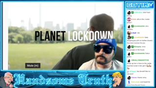 78th GOYIMTV.COM LIVESTREAM: PLANET LOCKDOWN DOCUMENTARY EXPOSING THE JEW FLU AGENDA