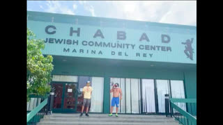 Handsome Truth & Vinny Goyschild Expose the Los Angeles Chabad Jewish Community Center