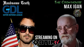 86th GOYIMTV.COM LIVESTREAM: MAX IGAN & HANDSOME TRUTH INTERVIEW
