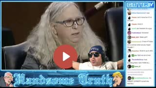 124th GOYIMTV.COM LIVESTREAM: Jewish Creatures Supporting Genital Mutilation & Hormones! Israeli Scum Politician! Royal Race Mixing Jew! Ghost Busters Exposed!