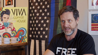 Viva Coffee House Targeted by Jews for not Mandating Masks
