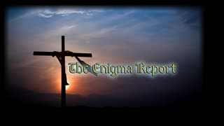 The Enigma Report Live - Covid Catch Up + The Signs and Symbols that rule over you