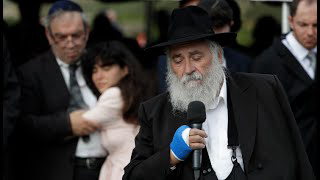 Rabbi Yisroel Goldstein pleads guilty to federal tax fraud and wire fraud