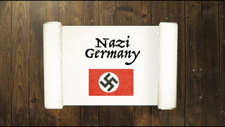 History - Nazi Germany, from Monarchy to Republic Lesson