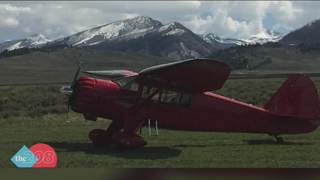 The 208 for May 7: Airstrip in Sawtooth Mountains approved; antisemitic bullying in Twin Falls.