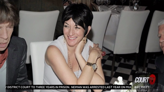 Ghislaine Maxwell says she grew unhappy with Jeffrey Epstein, saying he became difficult | COURT TV
