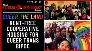 Rent-Free Cooperative Housing for Queer Trans BIPOC in Seattle