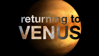 3 New missions to Venus! with Erika Kohler and James O'Rourke