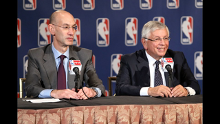 The NBA as part of the Black-Jewish Alliance - part 3