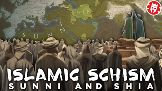 Muslim Schism: How Islam Split into the Sunni and Shia Branches