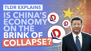 Evergrande's Debt Problems: Could It Cripple China's Economy? - TLDR News