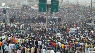 Why Nigeria's Population Is Spiraling Out Of Control