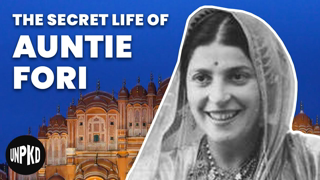 Who Was the Secret Jewish Aunt of the Indian First Family?