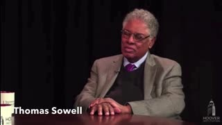 Historic facts about slavery - with Thomas Sowell