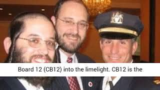 Shomrim in NYPD shady dealings