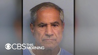 Robert Kennedy assassin Sirhan Sirhan hospitalized after he was stabbed by fellow inmate