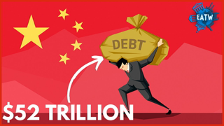 Could Chinese Debt Cause The Next Global Financial Crisis?