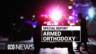 As anti-Semitic attacks continue, US Jews turn to guns for protection | ABC News