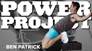 Mark Bell's Power Project EP. 492 - Knees Over Toes Guy Ben Patrick