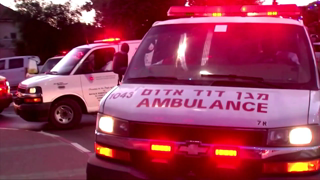 At least two die in Israeli synagogue accident