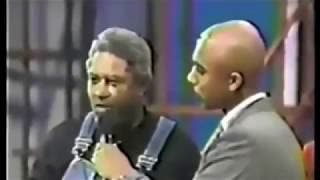 Black Man Exposes Jewish Merchants Behind the Slave-ships On the Montel Williams Show