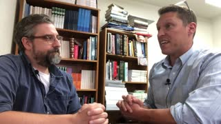 Jewish Slave Owners of Jamaica: Prof. Stan Mirvis Interviewed by Rabbi Dr. Shmuly Yanklowitz