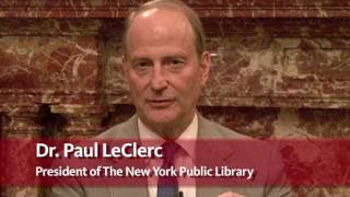 [When antisemitism wasn't EVIL] - Dr. Paul LeClerc on Voltaire's Candide