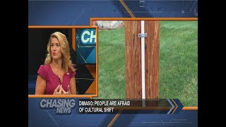Is Mahwah Eruv Removal A Violation Of Civil Rights?