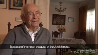 """""""Because of The Jewish Nose"""": Personal Experiences of Anti-semitism in the Polish Army"""