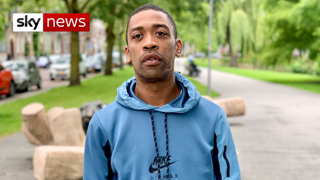 'I'm not racist' - Wiley's exclusive interview