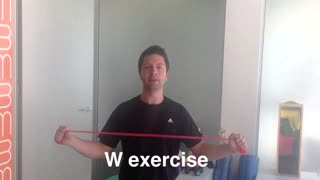 Thoracic Spine/Mid Spine Postural Strengthening Exercise by Bend + Mend Sydney CBD Physio + Pilates