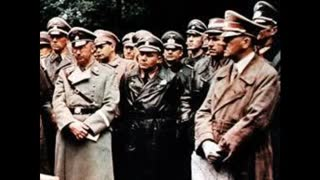 Hitlers War - What the Historians fail to mention
