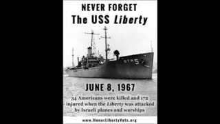Attack on the USS Liberty Dr William Pierce