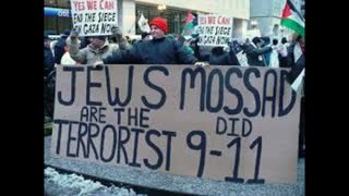 Mossad did 911