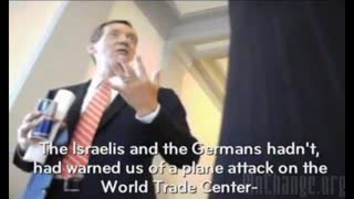 Carl Cameron's 4-Part Report On Israeli Espionage (Orwellized From FOX Archives)