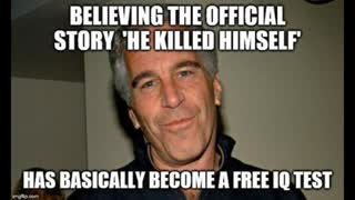 WHY Did Epstein's Bank Accounts Come Back Online??!?! | Epstein Cover Up| 𝐓𝐃𝐓