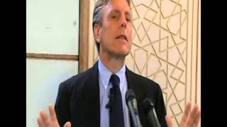 Dr Jeffrey Lang - My Journey to Islam. If you are less well versed in islam you could easily be influenced by them.  look at how alex jones, joe rogan, Jan Irvin, Fox news, CNN  all speak with one voice when it comes to Islam. Welcome to the club European Christians. Do not think Leaders in the middle east are any different to (trump). The situation is very serious and I do not think the muslims nor Christians can do it alone.  Woke Christians/Europeans/African/Arabs/Muslims/Humans may have a chance. Christianity and Islam have been seriously weakened in many different ways by the same threat. What you do not know can harm you.