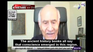 D.C.-Based Palestinian Academic: 'Mostly The Zionists' Control U.S. Media, Bribe Politicians